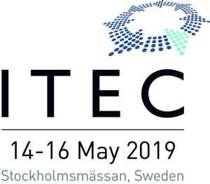 Meet the team of domeprojection.com® at Europe's leading International exhibition and conference for the military training and simulation community, Stockholm Fair/Sweden, May 14th-16th, 2019.